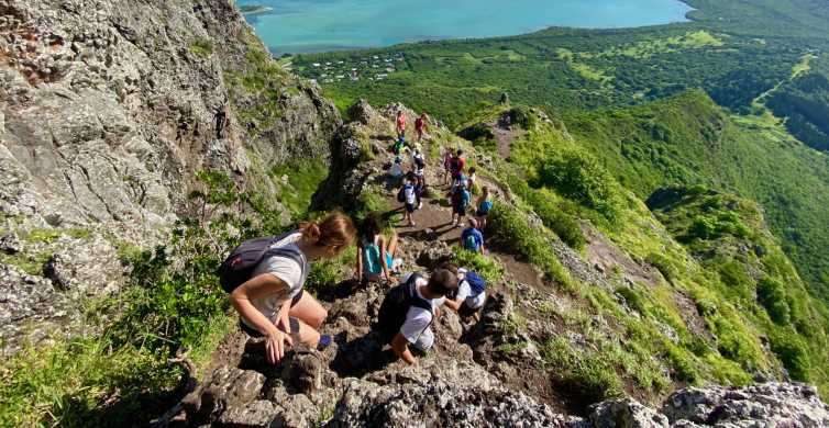 Mauritius: Le Morne Mountain UNESCO Eco Hike