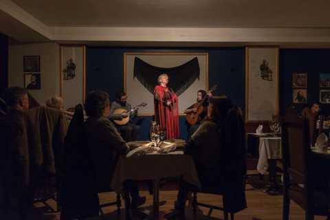 3-Hour Porto by Night Tour with Fado Show & Dinner