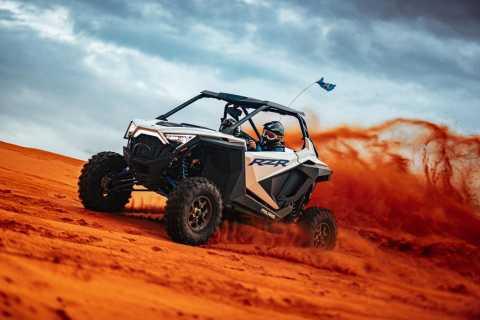 From Hurricane: Sand Mountain Dune Self-Drive UTV Adventure