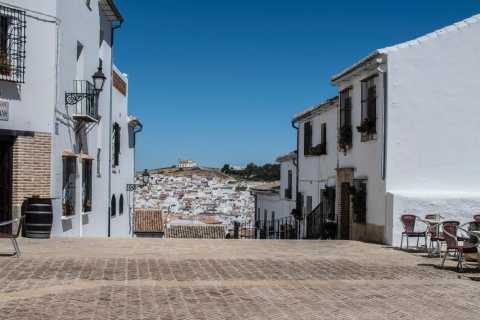 Antequera und Torcal aus Málaga