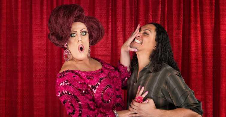 Savannah: Drag Queen Guided Pub Crawl with Sing-a-Longs