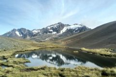 La Paz: Experiência Trekking na Cordilheira dos Andes