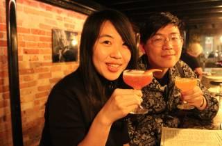 Orlando: Downtown Cocktail Tour