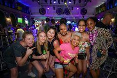 Phuket: excursão de rastreamento de bar
