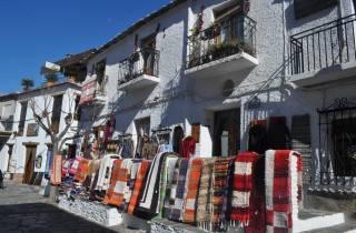 Von Granada: Private Tour durch die Region Alpujarra
