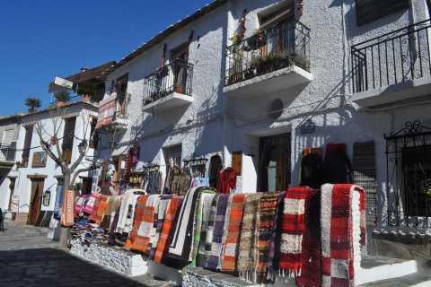 Desde Granada: tour privado de la región de la Alpujarra
