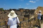 From Sorrento: Private Skip-the-Line VIP Pompeii Tour