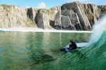 Sintra: 2-Hour Private Surf Lesson at Praia Grande
