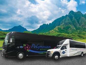 Oahu: Pearl Harbor, USS Arizona & Highlights der Stadt Tour