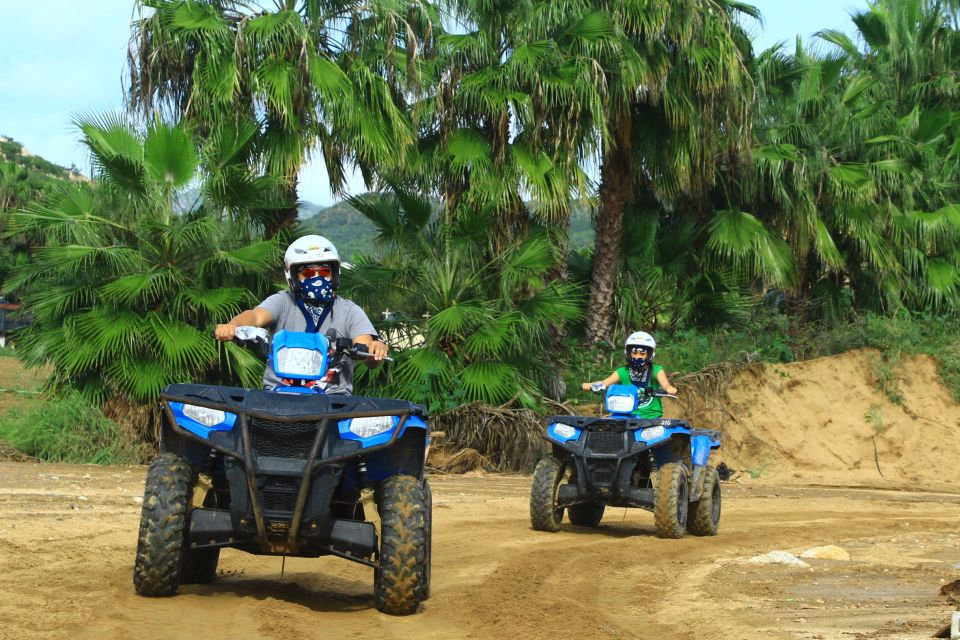 The Best ATV Tours in Cabo San Lucas