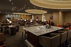 Macau: Entrada no Premium Lounge do Aeroporto Internacional