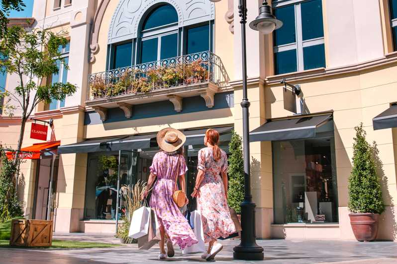 Las Rozas Village Shopping Express - Madrid, Spain | GetYourGuide