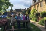 London: Full-Day Cotswolds in a Private London Taxi
