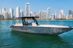 Cartagena: Passeio de Barco Particular ao Redor das Ilhas