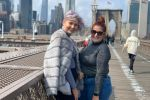 New York: The Best of NYC Walking Tour and Ferry Ride