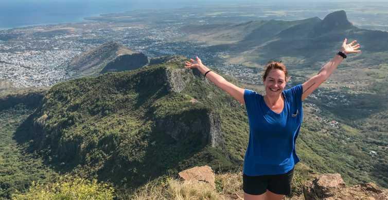 Mauritius: Guided 3-Hour Le Pouce Hike