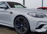 Mailand: BMW M2 Competition Rennstrecken-Testfahrt