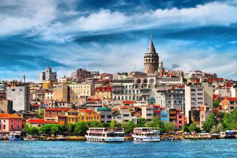 Istanbul: 1 or 2-Day Private Guided Tour