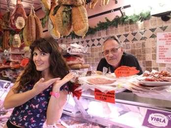 Rom: 2-in-1-Kletter- und Food-Tour durch den Vatikan