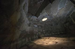 Rom: Kolosseum Arena Boden und Gefängnis von St. Peter Tour