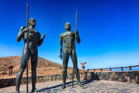 Fuerteventura: Island Flavors Heldagstur med lunch