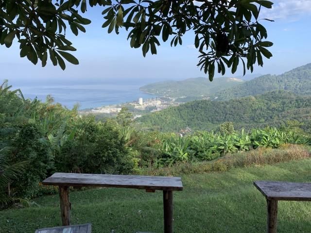 Phuket: Guided Hike to the Big Buddha