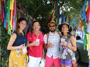 Orlando: Little Vietnam Food und Art Walking Tour