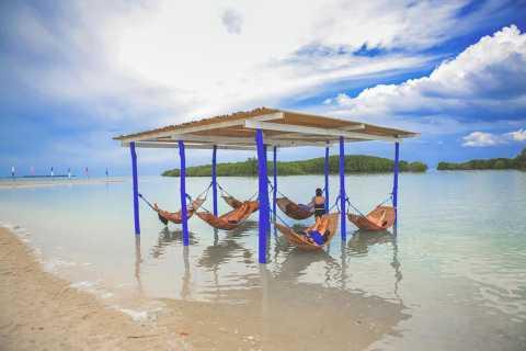 Puerto Princesa: Private Honda Bay Island Hopping Tour