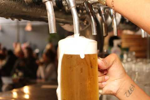 Fra Rio de Janeiro: Petrópolis One-Day Beer Tour