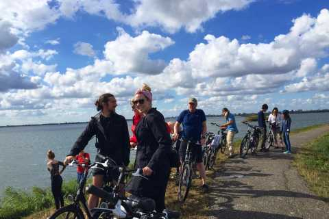 From Amsterdam: Countryside Bike Tour