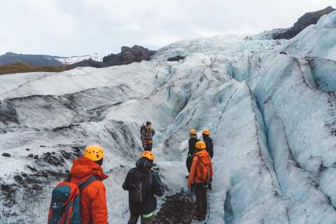 Vatnajökull: Half-Day Falljökull Glacier Discovery Hike