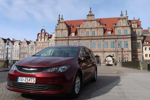 Private 3 City Tour - Gdansk, Sopot & Gdynia