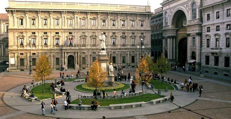 Mailand: Leonardo da Vinci City Exploration Game auf Englisch