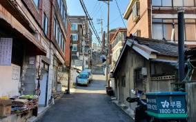 "Seoul: Oscar-Winning ""Parasite"" Filming Locations Tour"
