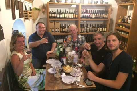 Tbilisi: Local Food and Wine Group Tour