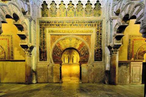 Cordoba: Jewish Quarter and Mosque 2–Hour Tour