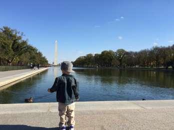 Washington DC: Familienfreundlicher Rundgang durch die National Mall