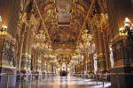 Paris: Opera Garnier and Seine River Cruise Tickets