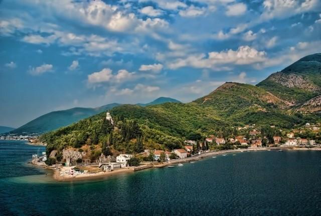 Van Podgorica: privétour van een hele dag door de baai van Kotor