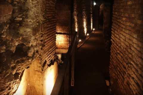 Rome: Navona Underground Experience