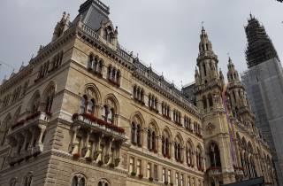 Wien: Die 7 Wunder der Wiener Tour und Spionagespiel