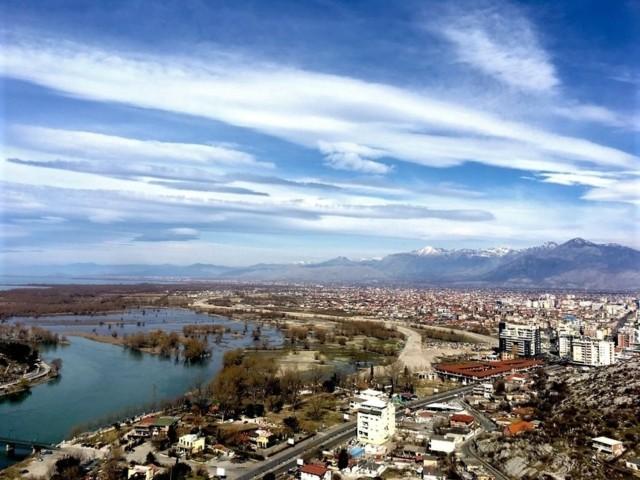 Budva: dagtocht naar Shkoder