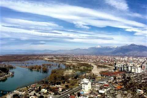 Budva: Tagesausflug nach Shkoder