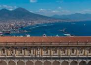Neapel: San Martino Tour mit einem kunsthistorischen Führer