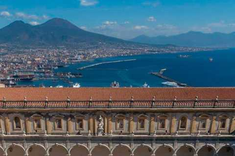 Naples: San Martino Tour with an Art Historian Guide
