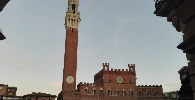 Florence: Pisa, Siena, San Gimignano, and Chianti Experience