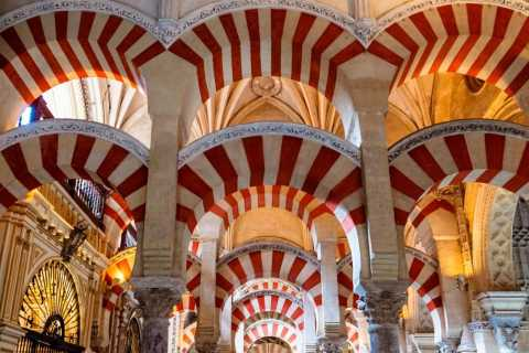 Córdoba: Mosque-Cathedral Guided Tour