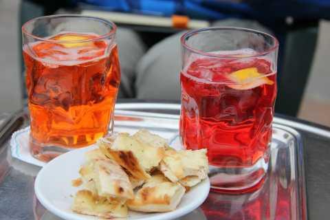 Venezia: tour guidato con aperitivo