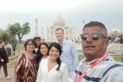 Delhi: Excursão Luxo Particular 4 Dias no Triângulo Dourado