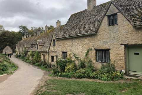 The Cotswolds: Small-Group Tour